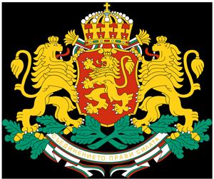 Consulado de Bulgaria Mobile Retina Logo